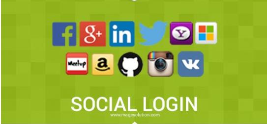 Facebook Login Extension Magento 2