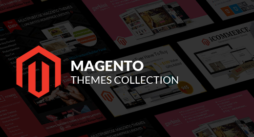 Awesome Magento 2 Bootstrap Themes